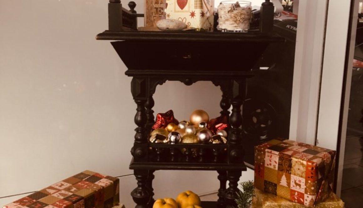 Weihnachten steht vor der Tür…