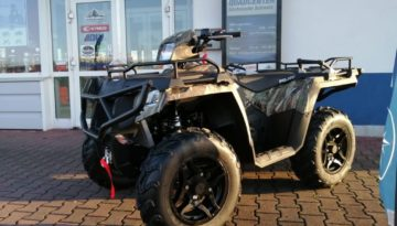 Sportsman 570 EPS Hunter Edition von Polaris