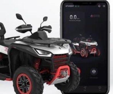 Segway startet 2021 im ATV- und Side by Side-Sektor durch!